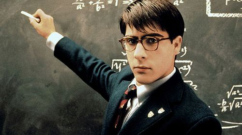 Rushmore Movie Quotes
