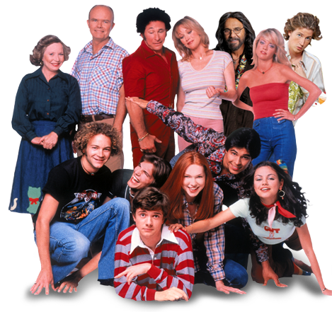 That 70s Show Television Show