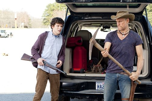 Zombieland Movie Quotes