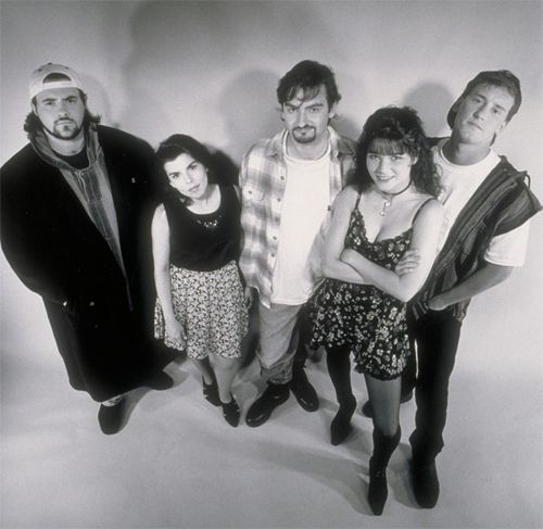 Clerks movie