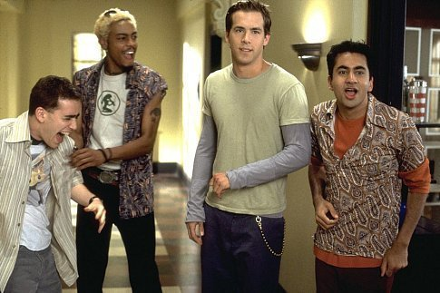 Van Wilder Movie