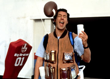 The Waterboy Quotes