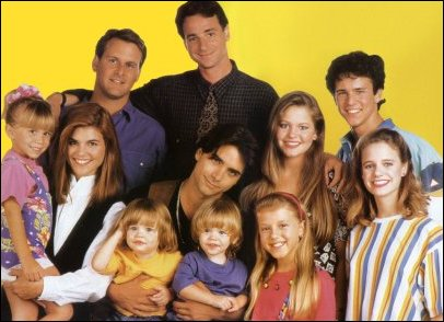 Full House Television Show