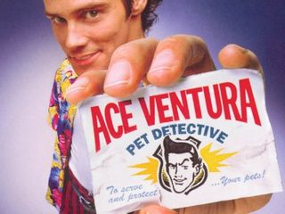 Ace Ventura Movie
