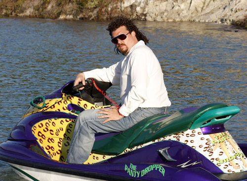 Eastbound and Down TV Show