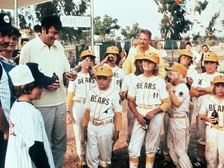 Bad News Bears Quotes