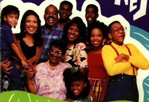 Family Matters Quotes